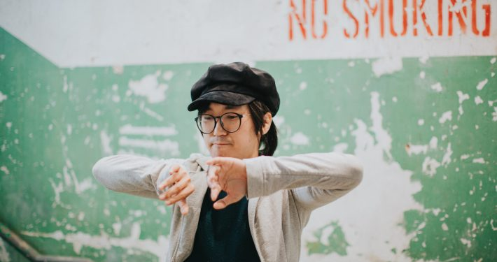 mime performance hong kong